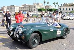 DSCF1102 (iamnikongeezer) Tags: jaguar ots targa 140 xk florio