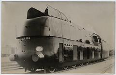 [German State Railway, Locomotive No. 03 193, Borsig GmbH]