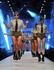 Lingerie London held at Old Billingsgate - Catwalk. London