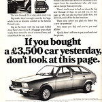 Renault 20 advert