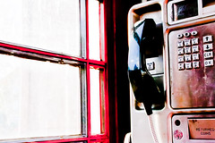 "The ""Ring Ring"" competition ends Sunday at 8 pm!!! (twinnieE) Tags: phone theme prize telephonebox twinniee competitioncorner"