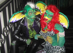 """Gremlins - Halloween 2012 • <a style=""""font-size:0.8em;"""" href=""""http://www.flickr.com/photos/76071066@N00/8130754448/"""" target=""""_blank"""">View on Flickr</a>"""
