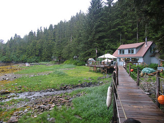 Alaska Adventure Fishing Lodge - Sitka 6