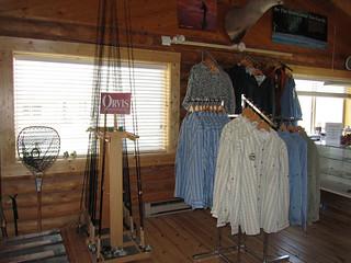 Montana Luxury Fly Fishing Lodge - Yellowstone 20