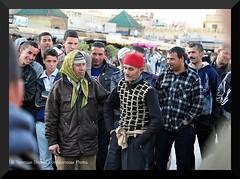 Commedia per soli uomini - Comedy for men - Comedia para hombres (Dedalomouse Photos) Tags: men comedy morocco fez marocco marruecos commedia hombres comedia uomini dedalomouse