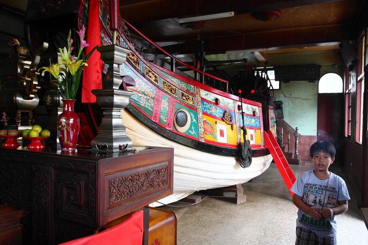 2012國民旅遊D5(三級古蹟妙壽宮、百年王船)000023