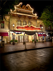 "Great Moments with Mr. Lincoln - Disneyland - Main Street • <a style=""font-size:0.8em;"" href=""http://www.flickr.com/photos/85864407@N08/8143157382/"" target=""_blank"">View on Flickr</a>"