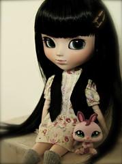 Amelia (Pullip Ddalgi) (PurpleMacLove) Tags: dolls planning groove pullip amelia rement jun ddalgi petitmode pullipddalgi