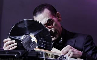 Jules Deelder / Vinyl / Grooves