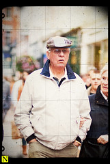 Portrait VI (Nasser_Radi) Tags: street camera portrait woman man male men face female lens photography nikon women europe fuji documentary style elder older fujifilm d200 nikkor s5 d300       s5pro   d300s
