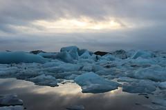 Icebergs, Jkulsrln (Dizzy Minx) Tags: iceland lagoon glacier iceberg jokulsarlon vatnajokull jkulsrln vatnajkull