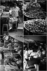 Sweet Memories (J2Kfm) Tags: bw photography market streetfood ipoh perak pasirputeh