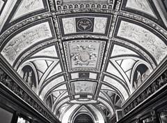 l'intrieur du Vatican (Serlunar (tks for 4.8 million views)) Tags: vaticano blackwhitephotos serlunar