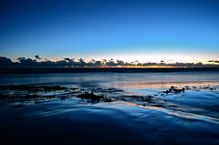 Mullaloo Blue (Jesse Olney) Tags: blue sunset water perth milky mullaloo