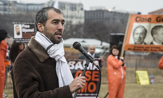 Witness Against Torture: Ramzi Kassem