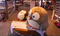 Owl Art Museum - NakhonPathom_003