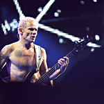 Red Hot Chili Peppers Big Day Out 2013