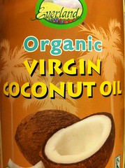 (pulse*on) Tags: sweet organic cocnut virgincoconutoil cherubims uploaded:by=flickrmobile flickriosapp:filter=nofilter