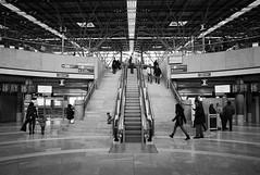 Flughafen Stuttgart II (Holger Wei) Tags: stuttgart flughafen heliar superwide 1545 leicam8 vc4515