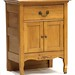 128. Oak Night Stand