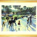 9. Howard Behrens Artist Signed Print