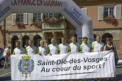 Un week-end sportif  Saint-Di (Saint-Di-des-Vosges) Tags: france sports de foot tour danse courses saintdidesvosges sddv