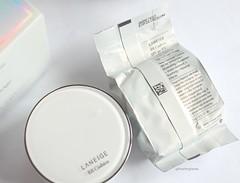 Laneige BB Cushion SPF50+ PA+++5 (<Nikki P.>) Tags: makeup beauty laneige