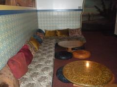 interior of Menara Moroccan Restaurant [2] (ixfd64) Tags: ixfd64 nikon coolpix menara