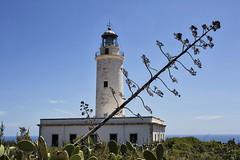 Faro Mola- Fuerteventura (Juan Pedro Gmez-51) Tags: faro mola fuerteventura menorca islasbaleares mediterrneo mar lighthouse balearicislands mediterranean sea espaa spain paisaje landscape