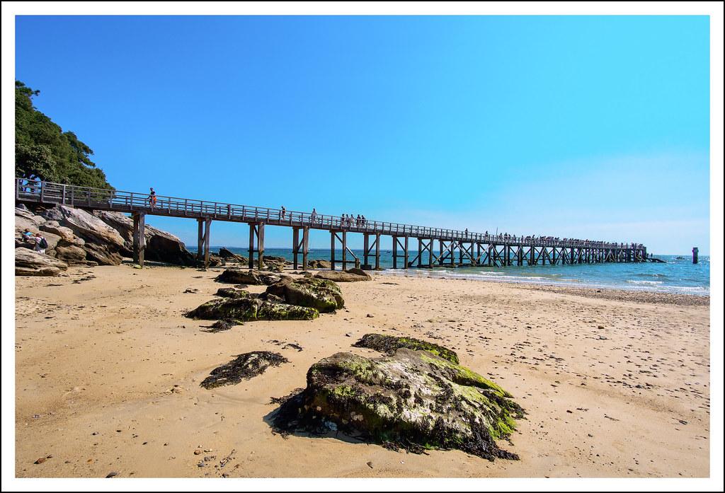 Super The World's Best Photos of noirmoutier and ponton - Flickr Hive Mind PK15