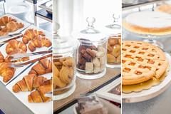 Sala colazione impa 01 (Hotel Curtis Centrale) Tags: alassio ristorante colazione