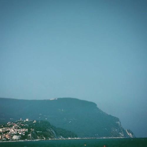 Monte d'Ancona #conero
