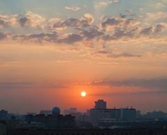 . # #moscow # #city #town #Stadt #ville #ciudad #cidade #kaupunki  #megapolis # # # # # # # # # #sun #morning # #job #work #russia #summer #2016 (jacksparrow34) Tags:  moscow stadt  city  2016 kaupunki  ciudad  russia  ville sun  morning megapolis  work   summer   job town cidade