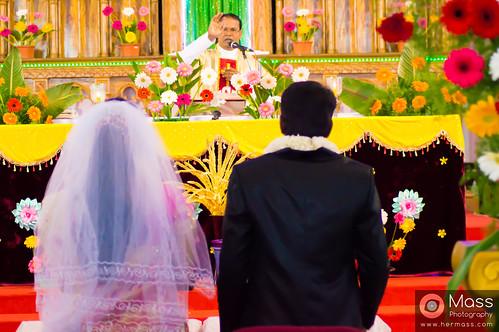 Christian-wedding-in-Church