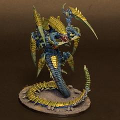 Tyranid Swarm 12 (atmyller) Tags: wargaming warhammer40k tyranids miniature nikond40