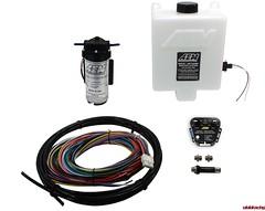 AEM Adds Capacity and Anti-Starvation Reservoir to Water/Methanol Injection Tank (vividracing) Tags: aem capacity electronics fluidindicator gauge injectiontank methanol reservoir sensor water wholesale