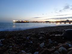 Palace Pier, Brighton (andyaldridge) Tags: beach brighton brightonpier eastsussex palacepier pier seaside