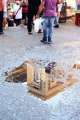 Catania's fish market (ciccioetneo) Tags: catania sicilia sicily italia italy piscaria fishmarket pescheria folklore nikond7000 ciccioetneo apiscaria nikon50mmf14 street streetphotography