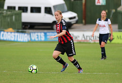 Lewes FC Ladies 1 Tottenham 6 18 09 2016-5380.jpg (jamesboyes) Tags: lewes ladies womens soccer football tottenham hotspur spurs fawpl fa