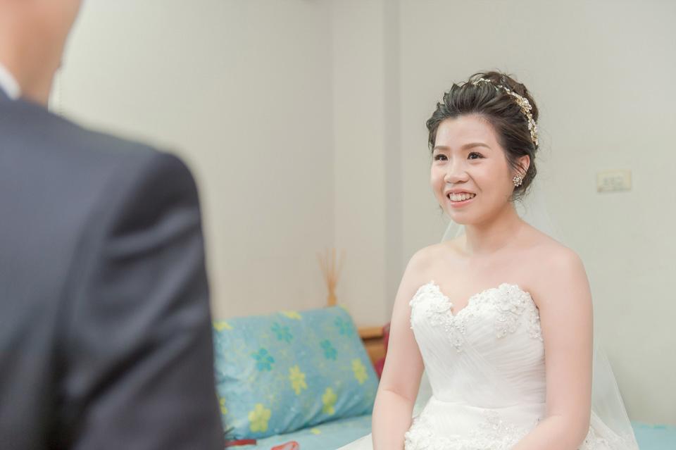 台南婚攝 情定婚宴城堡永康館 婚禮紀錄 C & V 059