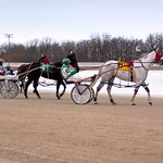 27 - race 11 - Dear Caterina (#6) w/ Mike Jarvis, Sister Karen (#4) w/ Terry Tomlin and Envy (#2) w/ Darrell Wright thumbnail