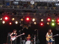 Yellow Fang LIVE at Summer Sonic 2012 (yas8syas8s) Tags: festival rock 2012 summersonic