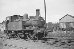 1454 (Gricerman) Tags: br steam western gwr britishrailways 1454 042t 1400class