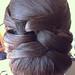 smooth-chignon-bridal-hair