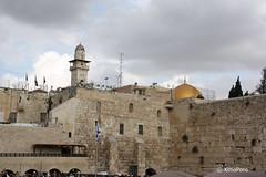 Muro de las Lamentaciones  .IMG_1003 (XimoPons : vistas 3.600.000 views) Tags: israel asia jerusalem jerusaln patrimoniodelahumanidad    orienteprximo  estadodeisrael   ximopons medinatyisrael dawlatisrl