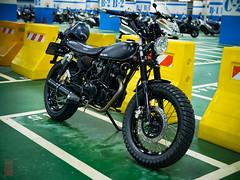 motorcycle kymco voigtlandernokton25mmf095 olympusomdem5