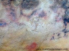 grabado medieval montoro de mezquita (Maestrazgo Mgico) Tags: medieval aragon teruel cantera grabado rupestre arqueologa maestrazgo glifo villarluengo montorodemezquita