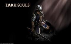 Dark Souls Wallpaper (Draken69CZ) Tags: game souls dark pc die hard rpg edition prepare