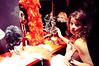 Le Cabaret Libertin #07 (Les photos d'Alban Duban) Tags: la du le cabaret sort dandy ironie cie poutre gourde patronne cervelle libertin bouclée guigne lironie