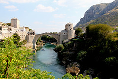 Mostar - Bosnia (amipreside) Tags: worldwidelandscapes natureselegantshots panoramafotogrfico onasill rememberthatmomentlevel1 rememberthatmomentlevel2